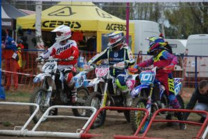 start motocross highcross